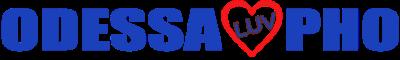 Odessa Love Pho Logo